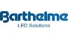 Barthelme лого