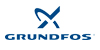 Grundfos лого