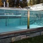 Рекомендации по обслуживанию каркасных бассейнов