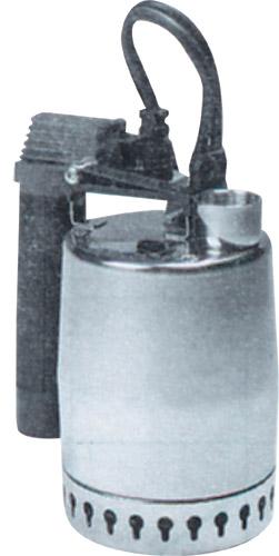 KP 250-AV1 погружной насос с кабелем 10 м и поплавковым выключателем, для откачивания сточных вод