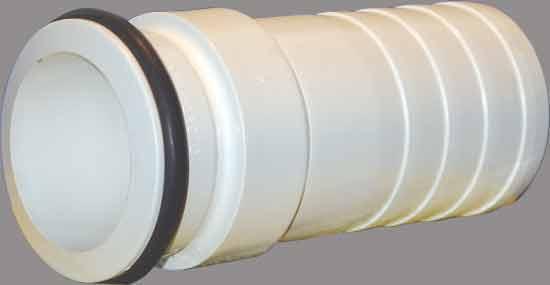 Подключение пылесоса ЕВРО 38 мм