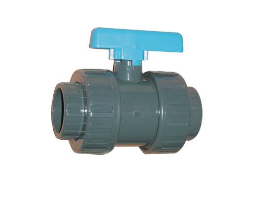 Шаровый кран 50 мм (Plimat)