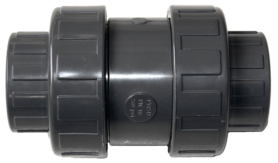 Обратный клапан 40 мм