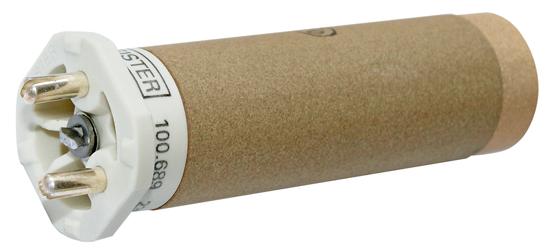 Нагревательный элемент для фена для сварки пленки Triak S, запасной