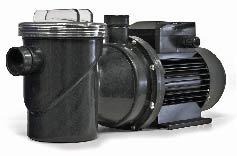Насос XP  8, 220 B, 0,49 кВт, 8 куб.м/ч, с подключением для шланга 38 мм
