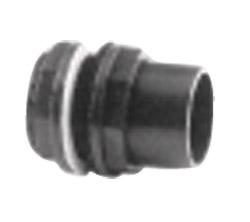 Стеновой проход для бака  40/32 мм