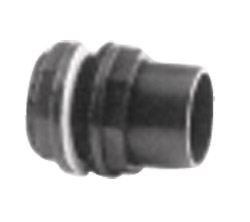 Стеновой проход для бака 110/90 мм