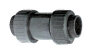 Обратный клапан 16 мм, конусный тип 561 (вертикальный монтаж)