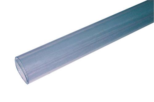 Труба прозрачная 110 мм, PN 4