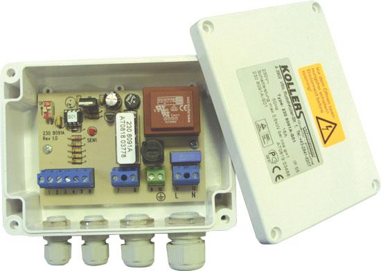 Электронный включатель 220 В до 3,5 кВт (2308091A-S01)