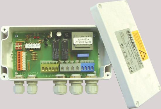 Электронный выключатель до 3,6 кВт, 220 В