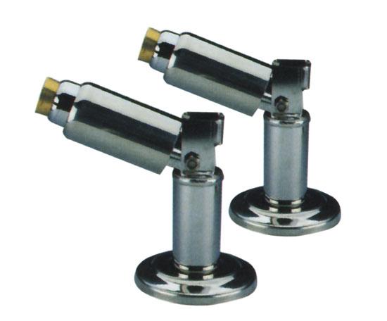 Крепление шарнирное для лестницы 43 мм Astral/ до 2012 г. (для стаканов, комплект 2 шт.)