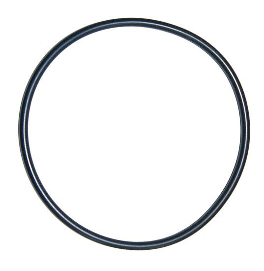Уплотнительное кольцо крышки волосоловки насоса Badu 40/25/32 (123,19 X 5,33 мм)