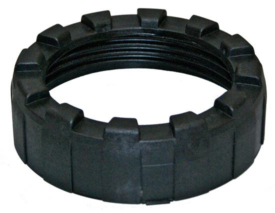 Кольцо крышки волосоловки для насосов BADU 90