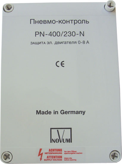 Пневмовыключатель PN-220-3KW, для потребителей до 3,0 кВт, 220 В (встроенный предохранитель)