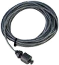 Минипоплавок в комплекте с креплением, длина кабеля 5 м
