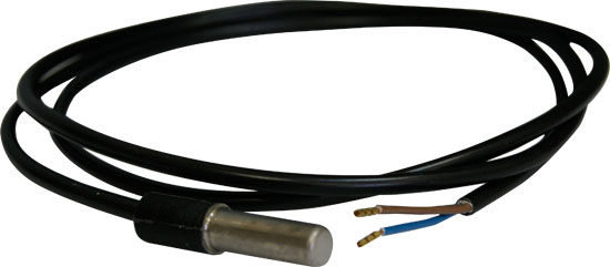 Датчик температуры запасной для блоков OSF PC, LC, регуляторы температуры, длина кабеля 1,5 м