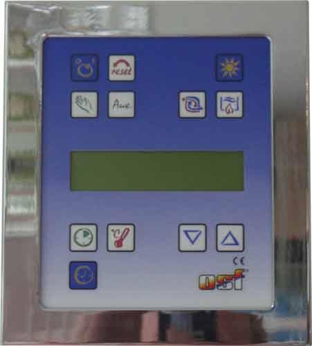 Панель выносного управления, закладная, для Euromatik 2000