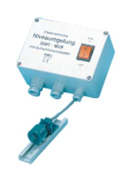 Электронный регулятор уровня SNR-1609 с минипоплавком и кабелем  5 м