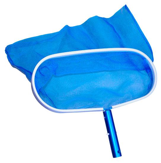Сетка большая для уборки дна (пластик)