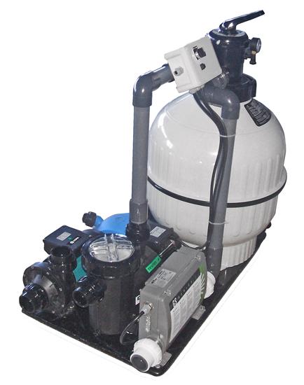 Комплект оборудования для гиромассажной ванны, цифровой комплект, массажный насос 2,2 кВт,для THALASSA, BALTIC, INCA, RONDA 30