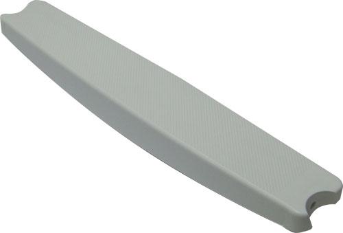 Запасная ступень для наклонной лестницы, пластиковая