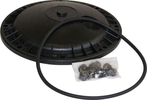Крышка для фильтровальной емкости Astral PTK 800, с отвертстиями и болтами