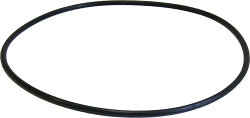 Уплотнительное кольцо емкости Saphir 75, 400 мм (серая/оранжевая), 408 X 12 мм