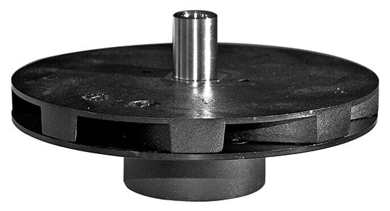 Рабочее колесо насоса Victoria Plus 11  3/4 HP II