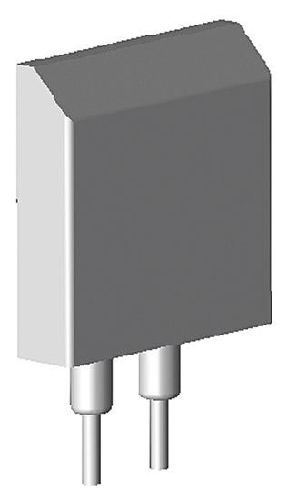 Включатель с ключем и стоп–кнопкой, закладной