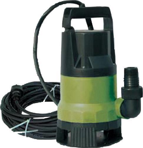 Погружной насос James с кабелем 18 м, для откачивания сточных вод