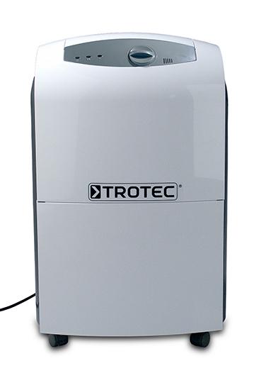 Осушитель воздуха  TTK 100S  Пр-во: Trotec (Германия)