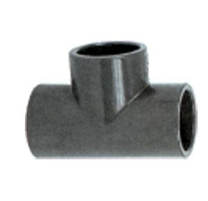 Тройник 75 мм