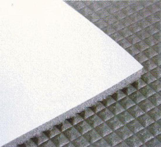 Покрытие ковровое, белое (max 6 X 12 M)