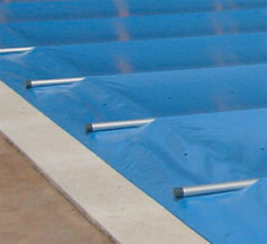 Надбавка за изготовление покрытия MULTIVERSAL,NOVATREND площадью менее 20 м2