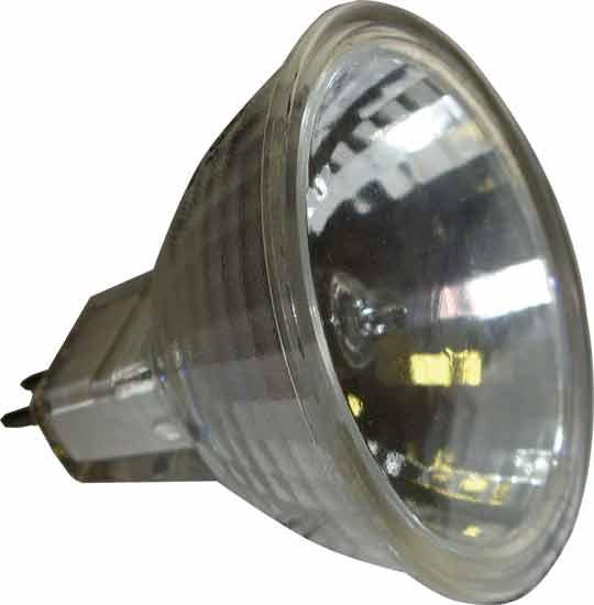 Запасная лампа для фонаря  35 Вт 12 В