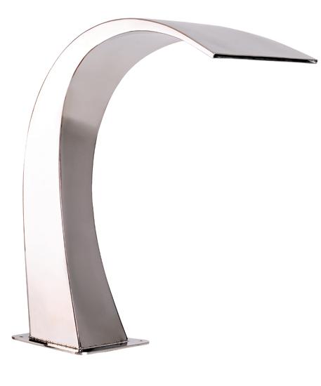 Массажный душ MINI Wave, насосный комплект, 230 В, 0,73 кВт