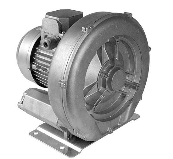 Воздуходувка  380, 2'', 315 м3/час, 380 В, 3 кВт