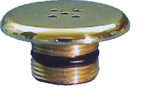 Воздушная дюза, бронза, 30 мм