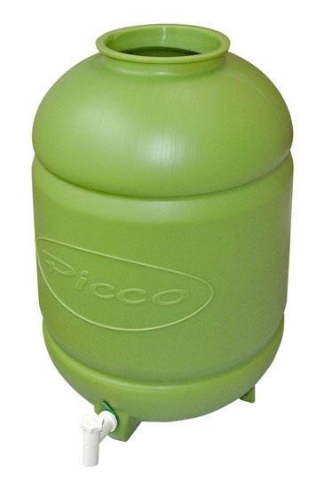Фильтровальная ёмкость Picco без поддона и клапана, без насоса