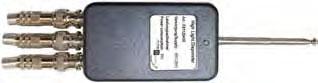 Приемник и усилитель сигнала NOVUM Colour (433 МГц)