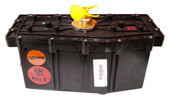 Моторный блок для Dolphin Pro+Pro X