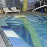 Сервисное обслуживание композитных бассейнов