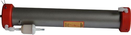 Озоновая труба для Озомата WP, 350 мм