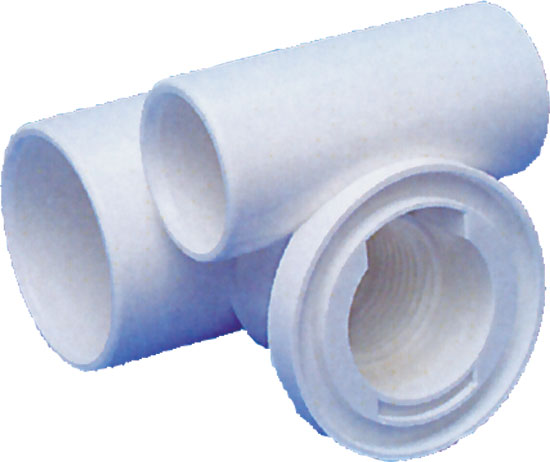 Закладная для микродюзы, подключ. 32/20 мм (вода/воздух)