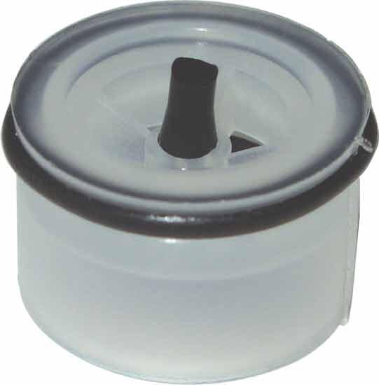 Обратный клапан 20 мм (Koller)