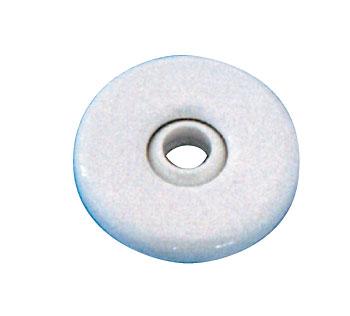 Микродюза 32 мм, белый пластик