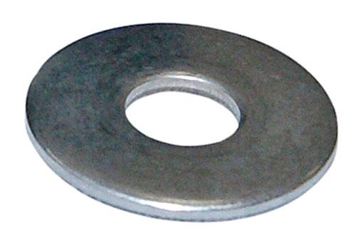 Прокладка для барабана NOVOLUX, M 8 x 24 (поз.11)
