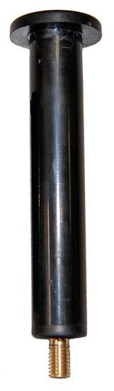Ось 110 мм для барабана NOVOLUX (поз.6)