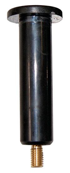 Ось 75 мм для барабана NOVOLUX (поз. 6а)
